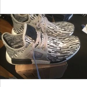 NMD  size 10